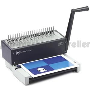 votre achat de machine relier manuelle combbind c150pro. Black Bedroom Furniture Sets. Home Design Ideas