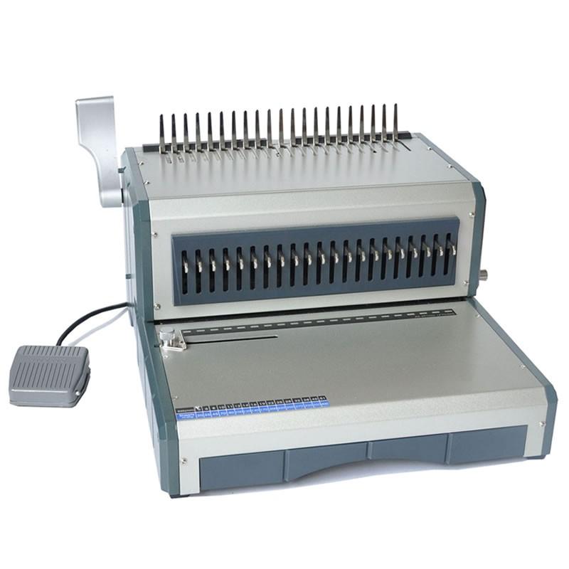votre achat de machine relier lectrique pb 6e21 r sys. Black Bedroom Furniture Sets. Home Design Ideas
