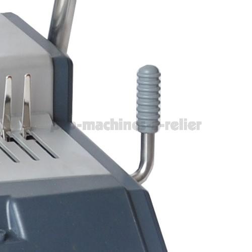 votre achat de machine relier manuelle mbi r sys au. Black Bedroom Furniture Sets. Home Design Ideas