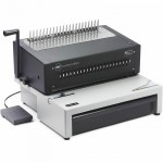 machine à relier électrique GBC CombBind C800Pro